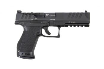 Walther PDP Compact Optic Ready 9mm Pistol - 5
