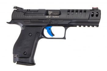 Walther PPQ M2 Q5 Match SF Pistol - 15 Rounds - Law Enforcement Only