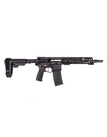 "POF Renegade Plus 300BLK AR Pistol - 10.5"" Black"