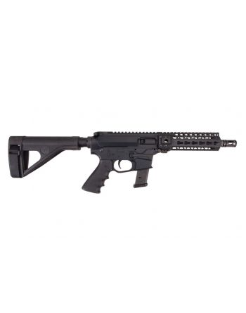 Quarter Circle 10 Ranger AR 9MM Pistol - 7.5""