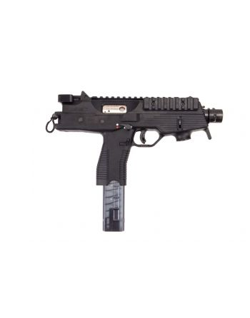 B&T TP9 N-US 9MM Pistol w/ Foregrip - side view