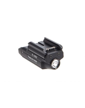 Olight PL MINI Valkyrie Rechargeable Rail Mounted LED Pistol Light