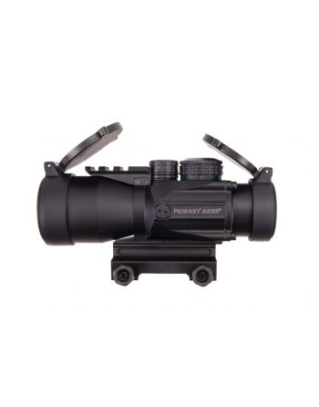 Primary Arms Gen II 5X Compact Prism Scope - Illuminated ACSS .223/5.56/5.45x39/.308 Reticle - Black