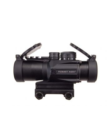 Primary Arms Gen II 3X Compact Prism Scope - Illuminated ACSS CQB-M2 5.56 Reticle