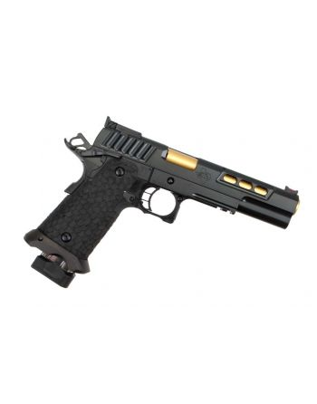 STI International DVC 3-Gun Pistol - 9MM