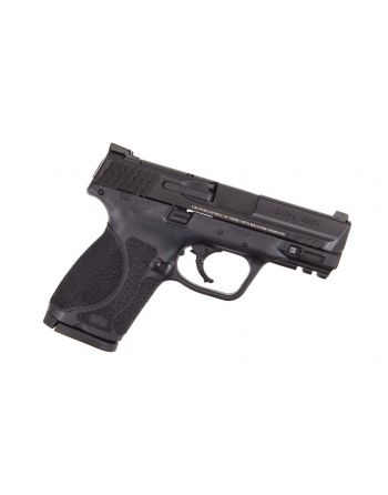 "Smith & Wesson M&P 2.0 Compact 9MM 15RD - 3.6"" NMS"
