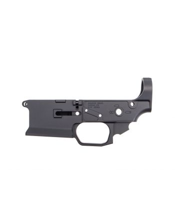 Sharps Bros Livewire AR-15 Ambidextrous Stripped Lower Receiver