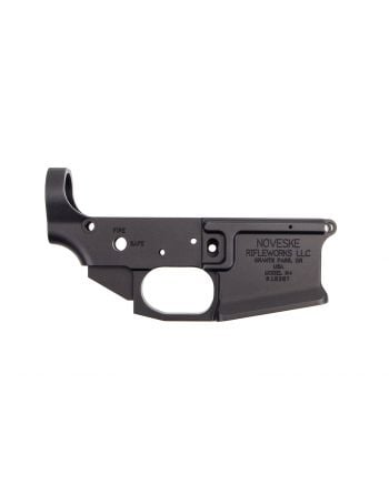 Noveske Gen 3 Lower Receiver - 5.56mm