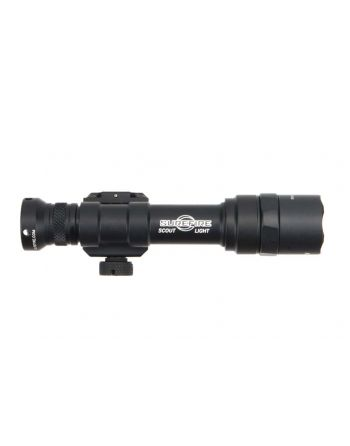 Surefire M600 Ultra Scout Light - Black