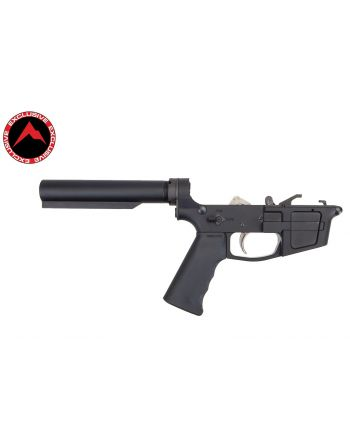 FOXTROT MIKE FM PRODUCTS AR-15 9MM PREMIUM COMPLETE LOWER (Rainier Arms Exclusive)