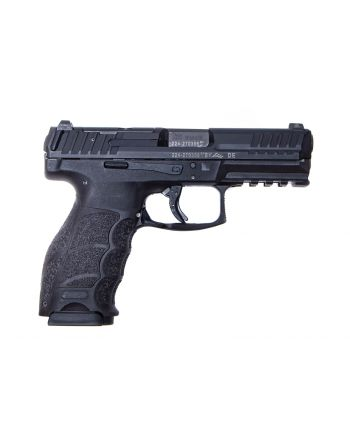 H&K VP9 Optics Ready 9mm Pistol