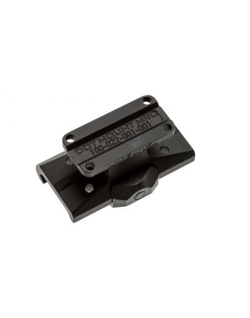 Reptilia Corp DOT Mount Lower 1/3 Co-Witness for Trijicon MRO