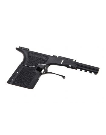 Full Conceal P80 PF940Cv1 Textured Frame - Black