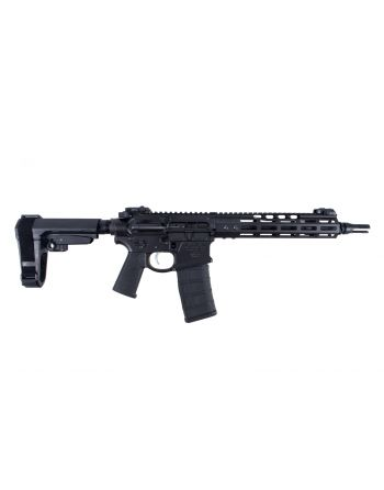 "Noveske Gen 4 AR-15 5.56 Pistol - 10.5"" Light Shorty"