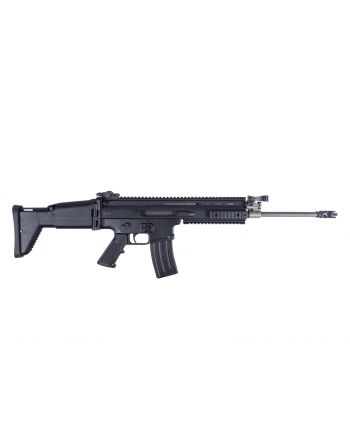 "FN SCAR 16S 5.56 NATO 30RD Rifle - 16"" Black"