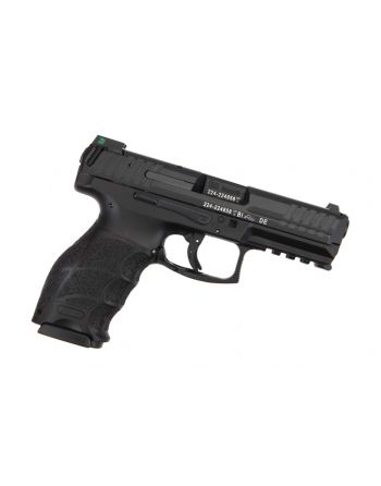 H&K VP9 w/ Night Sights 9MM Pistol - 15RD