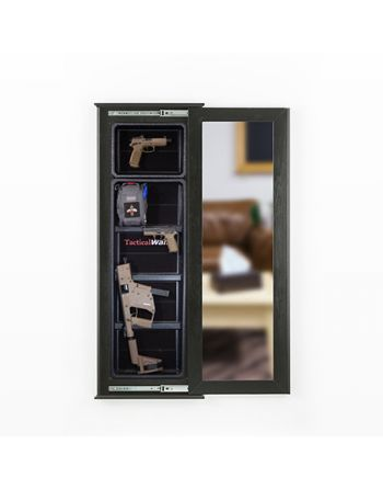 Tactical Walls 1450M Full Length Concealment Mirror