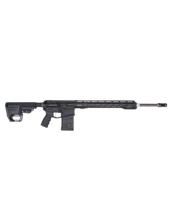 "F4 Defense Small Frame SF10 6.5 Creedmoor Rifle - 22"" Carbon Fiber"