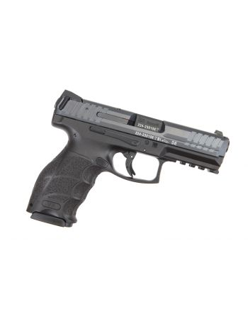 H&K VP9-B 9MM Pistol - 15RD