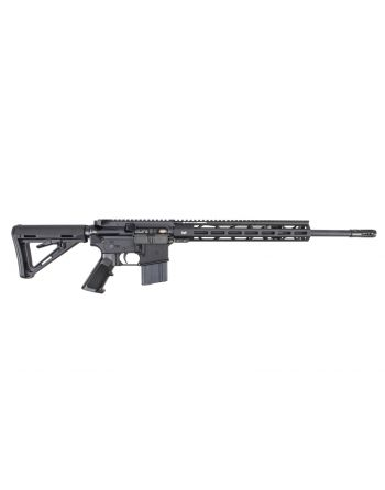 "Next Level Armament NLX450 AR-15 450 Bushmaster ""Zeus"" Rifle - 18"""