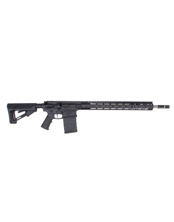 ZEV Technologies 6.5 Creedmoor Small Frame Billet Rifle - 20""