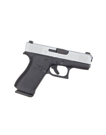 Glock 43X 9mm 10Rd Pistol - Night Sights