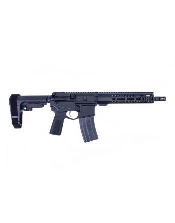 Sons of Liberty Gun Works M4-Exo2 5.56 Pistol - 10.5""