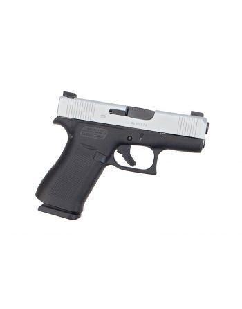 Glock 43X 9mm 10Rd Pistol - Ameriglo Sights