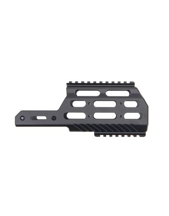 KRISS VECTOR MK1 MODULAR RAIL - BLACK