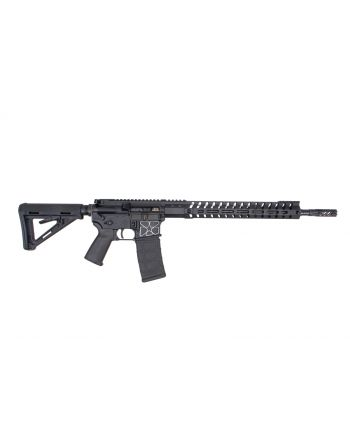 "F-1 Firearms Patriot Series FDR‐15‐3G H7M Rifle - 16"" Black"