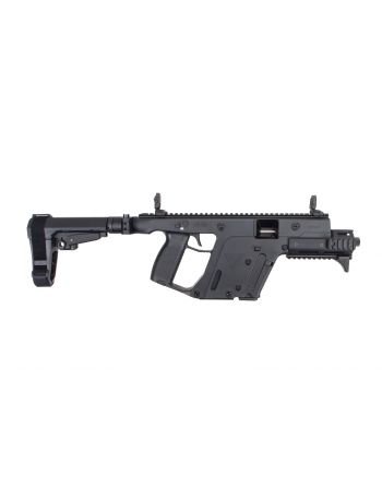 "KRISS Vector GEN 2 SDP-SBA3 9MM Enhanced Pistol - 6.5"" Black"