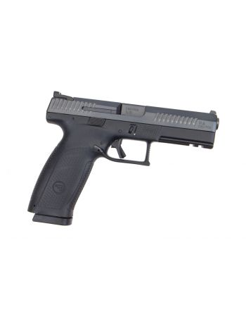 CZ-USA P-10 Full-Size 9mm Pistol - 4.5""