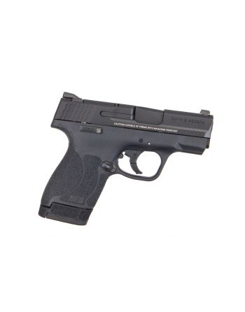 Smith & Wesson M&P 2.0 SHIELD 9mm Pistol w/ Thumb Safety