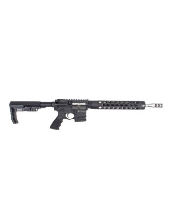 "JP Enterprises JP-15 .223 Wylde Ultralight Rifle - 14.5"" Pin/Weld"