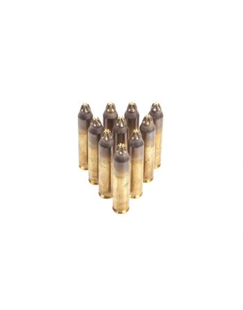 Triple R Munitions .223 / 5.56 NATO Blanks - 100 Rounds