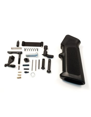JP Enterprises Lower Parts Kit - Minus Trigger Assembly