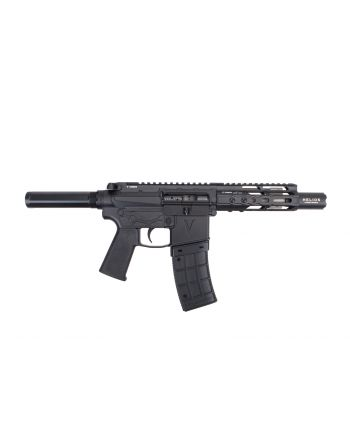 V Seven 7075 ENLIGHTENED 300BLK PISTOL - 5.5""