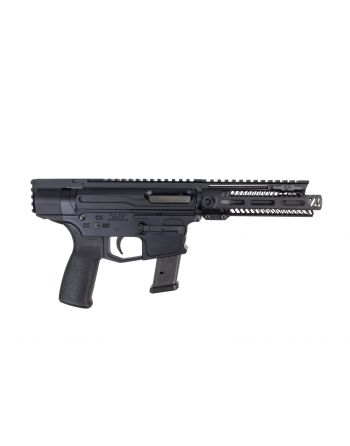 New Frontier Armory C-9 PDW 9MM Pistol - 5""