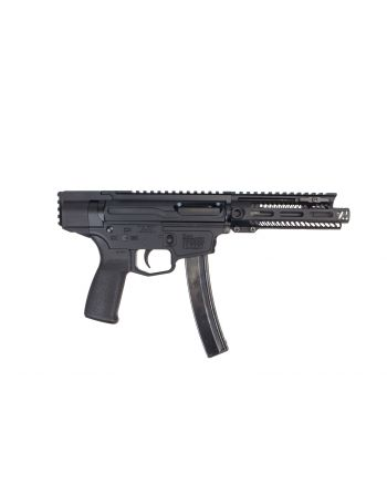 New Frontier Armory C-5 PDW 9MM Pistol - 5""