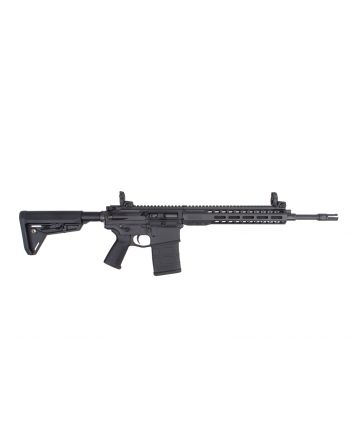 "BARRETT REC10 .308 WIN Rifle - 16"" Black"