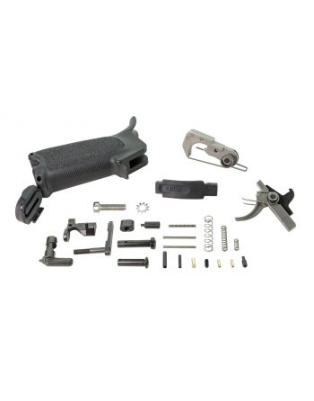 Bravo Company MFG (BCM) Enhanced Lower Parts Kit AR15