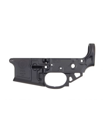 Primary Weapons Systems AR-15 MK1, MOD 2-M Stripped Lower Receiver