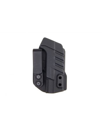 TXC Holsters X1 Nomad 9 - RH Black