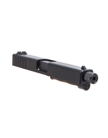 Tactical Solutions .22 LR Conversion Kit Glock 17/22-Threaded