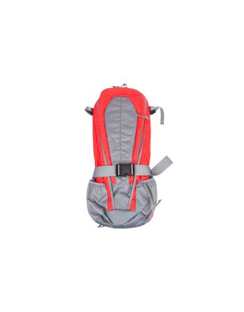 Grey Ghost Gear Apparition Bag - Grey & Red