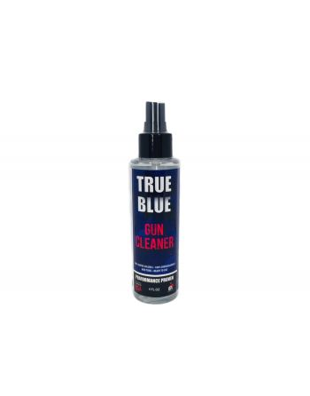 TRUE BLUE Gun Cleaner - 4 oz Spray