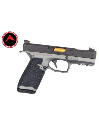 Danger Close Armament Archon Type B Signature Pistol - Tactical Grey (Rainier Arms Exclusive)