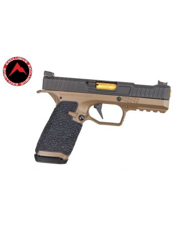 Danger Close Armament Archon Type B Signature Pistol - FDE (Rainier Arms Exclusive)