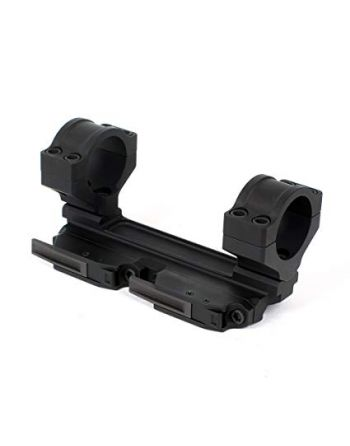 BOBRO Precision Optic Mount - 30MM