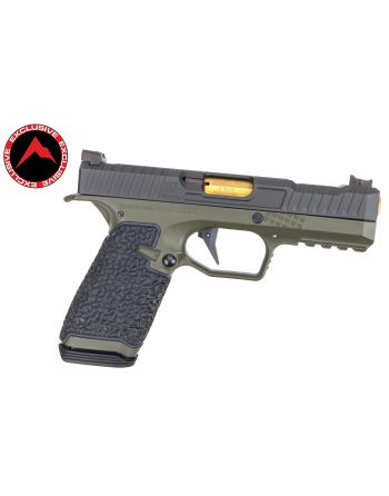 Danger Close Armament Archon Type B Signature Pistol - ODG (Rainier Arms Exclusive)